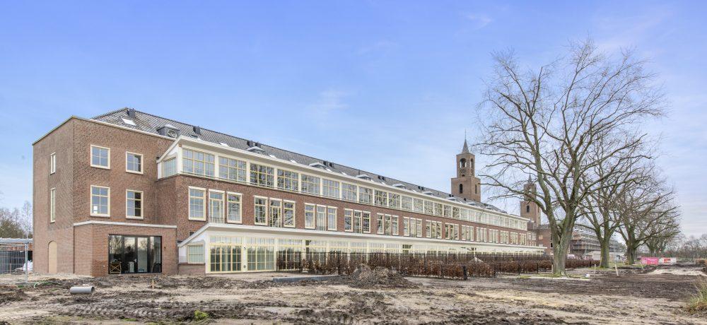 bestaande woning klokkenberg